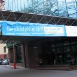 Prezentacja Odzieży medycznej podczas Beskidzkich dni chirurgii metabolicznej i bariatrycznej w Bielsku-Białej
