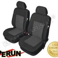 Pokrowce na fotele samochodowe PERUN