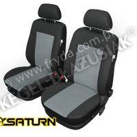 Nowy pokrowiec na przednie fotele samochodowe Saturn!