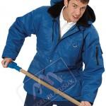 Certyfikowana odzież robocza zimowa (odzież ciepłochronna) – norma: ENV 342 i EN 340
