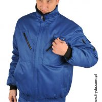 Ubranie ocieplane (chroni przed mrozem do – 30 stopni)