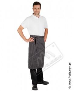Nowe wzory zapasek kelnerskich – odzież gastronomiczna