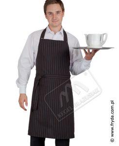 Fartuch kelnerski – elegancka odzież gastronomiczna