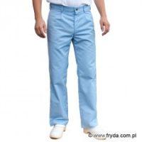 Spodnie medyczne – duży wybór