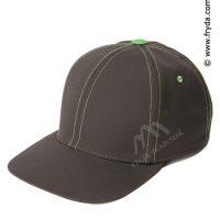 czapka robocza z daszkiem