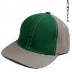 czapki robocze z daszkiem