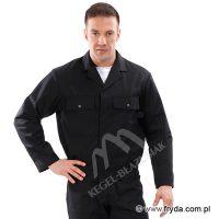 Profesjonalne bluzy robocze – ubrania robocze