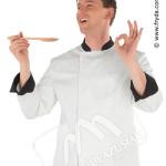 Bluza kucharska – ZOBACZ TEST