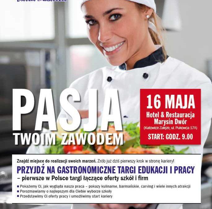 Gastronomiczne Targi Edukacji i Pracy