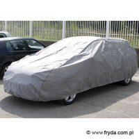Plandeki samochodowe Volkswagen Passat – zobacz zdjęcia