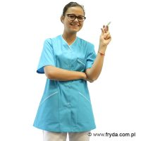 Bluza medyczna ELIDA – nowe kolory!
