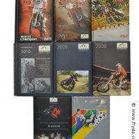 Kolekcja kalendarzy i notatników KEGEL-BŁAŻUSIAK